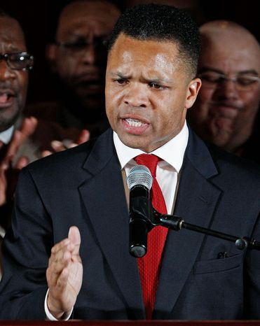 The medical condition of Rep. Jesse Jackson Jr., Illinois Democrat, is more serious than initially believed and he is undergoing further evaluation. (Associated Press)