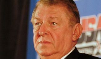 **FILE** Jerry Colangelo (Associated Press)