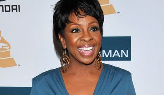 "Gladys Knight will be the top judge on a new singing competition called ""Apollo Live,""on BET's sister network Centric. It will take place at New York's famed Apollo Theater."