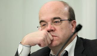 Rep. James P. McGovern, Massachusetts Democrat (Associated Press)
