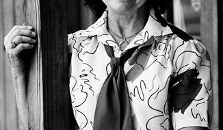 Kitty Wells, the first female superstar of country music, has died at the age of 92. (Associated Press)