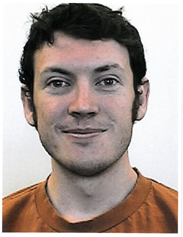 This photo provided by the University of Colorado shows James Holmes. A university spokeswoman said Holmes, the suspect in a mass shooting at a Colorado movie theater, was studying neuroscience in a Ph.D. program at the University of Colorado-Denver graduate school. (Associated Press/University of Colorado)