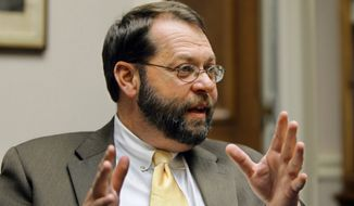 ** FILE ** Steven LaTourette (Associated Press)