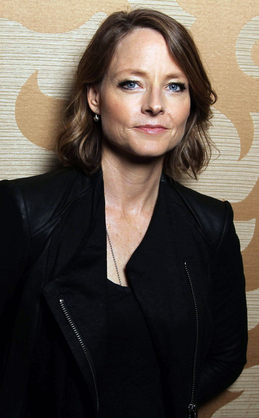 Jodie Foster (AP photo)