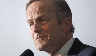 **FILE** Rep. W. Todd Akin (Associated Press)