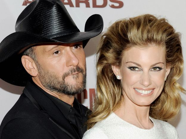 Starting Dec. 7, Tim McGraw and Faith Hill will do a 10-weekend run of shows in Las Vegas, the first time in six years they will perform together in