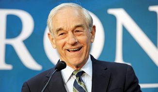 Rep. Ron Paul, Texas Republican, effectively ended his presidential bid in May without having won the popular vote in any state, but has an intensely loyal following leading up to the nominating convention. (Associated Press)
