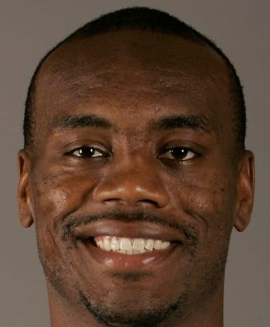 Former NBA player Awvee Storey Storey is a player personnel manager for the Mystics. (Associated Press)