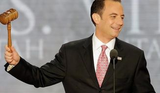 Isaac puts a damper on RNC opening