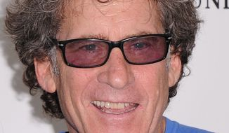 """** FILE ** This June 3, 2012, file photo shows actor Paul Michael Glaser attending A Time for Heroes celebrity picnic in Los Angeles. Glaser, the actor who played David Starsky in the 1970s police drama """"Starsky & Hutch,"""" is fighting a drug charge in Kentucky for what he says is medical marijuana from California. (Photo by Katy Winn/Invision/AP, file)"""