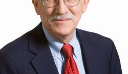 David John is a senior research fellow in retirement security and financial institutions at the Heritage Foundation (Heritage Foundation)