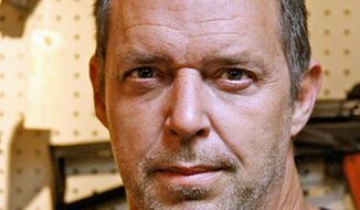 "Will Hayden of Red Jacket Firearms starred in The Discovery Channel series ""Sons of Guns"" prior to his arrest for allegedly sexually molesting his daughter. (Discovery Channel)"