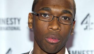 Jay Pharoah (AP photo)
