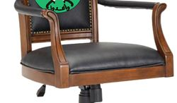 Illustration Islamist Chair by John Camejo for The Washington Times
