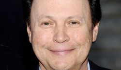 Billy Crystal (AP photo)