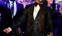 R. Kelly is up for two Soul Train Awards this year, making him the most-nominated act for the award with 21 nominations. The awards show will air Nov. 25. (Associated Press)