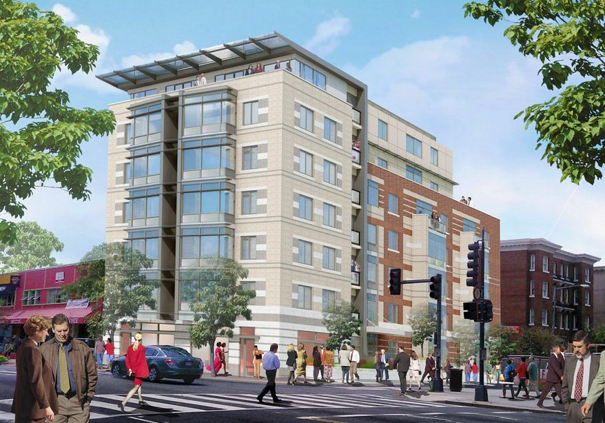 Sequar Development, Ellisdale Construction & Development and Valor Development are building 31 condominiums at the Aston on 14th in the District. The homes have 558 to 953 finished square feet, with base prices from $279,900 to $659,900.