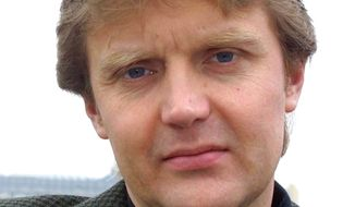 ** FILE ** Alexander Litvinenko (AP Photo/Alistair Fuller)
