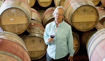 Associated Press  Cathy Corison has been selling wine from her Corison Winery in St. Helena, Calif., since 1978. At the time, she could count on one hand the number of women doing the same kind of work in the cellars of the Napa Valley. Since then, a lot more women have joined the winemaking business.