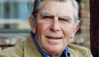 Andy Griffith (Associated Press)