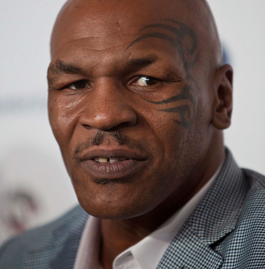 Australia granted former heavyweight champion Mike Tyson a visa as week after New Zealand declined. (Associated Press)