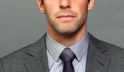 Coach Ben Olsen led D.C. United to their first playoff berth since 2007. (MLS)