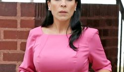 Jill Kelley's complaint about receiving harassing emails spurred an FBI investigation that eventually ensnared ex-CIA Director David N. Petraeus and Marine Gen. John Allen. (Associated Press)