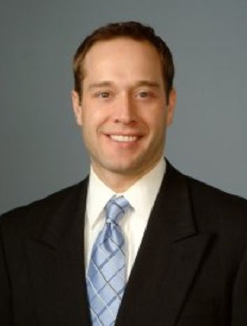 Pennsylvania State Rep. Mike Fleck (Courtesy of http://www.legis.state.pa.us)