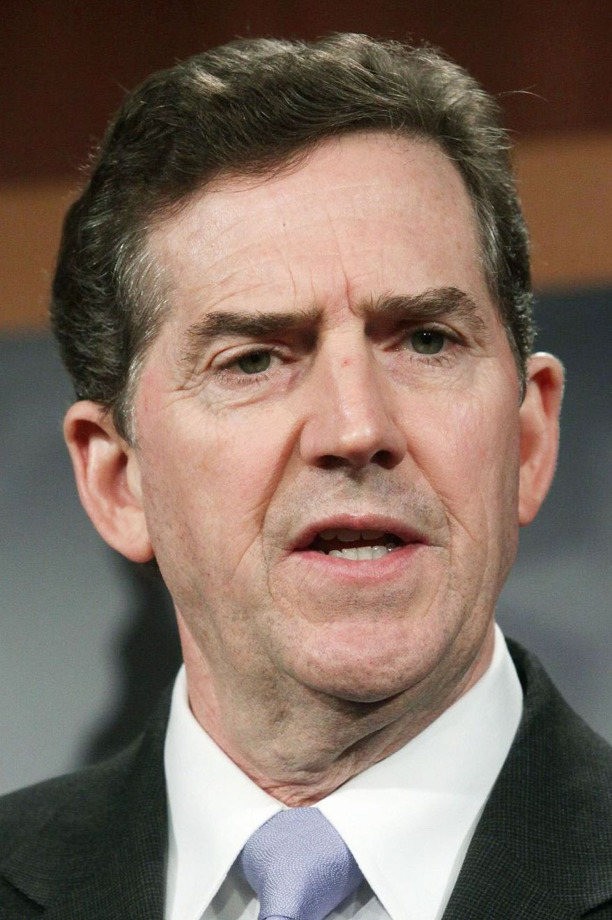Sen. Jim DeMint, South Carolina Republican (Associated Press)