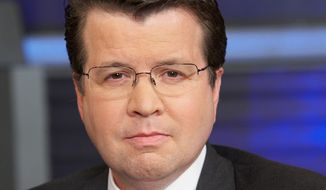 Neil Cavuto (Fox Business Network)