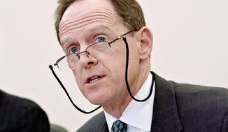 ** FILE ** Sen. Patrick J. Toomey, Pennsylvania Republican (Associated Press)