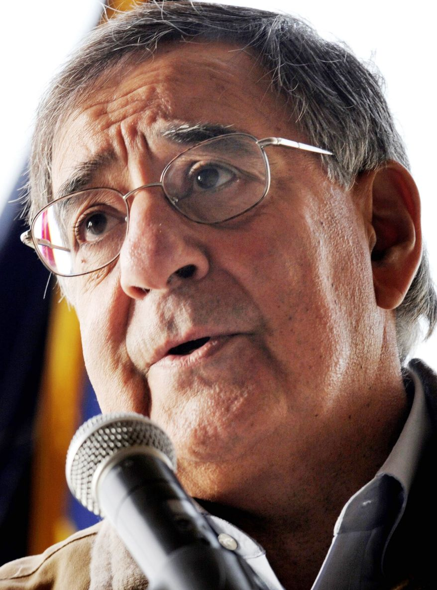 Associated press  Defense Secretary Leon E. Panetta underscored the alliance Tuesday when he landed in Kuwait, a staunch Persian Gulf ally, for consultations. U.S. allies in the region, notably Saudi Arabia and the UAE, are proxies for the U.S. against Iran.