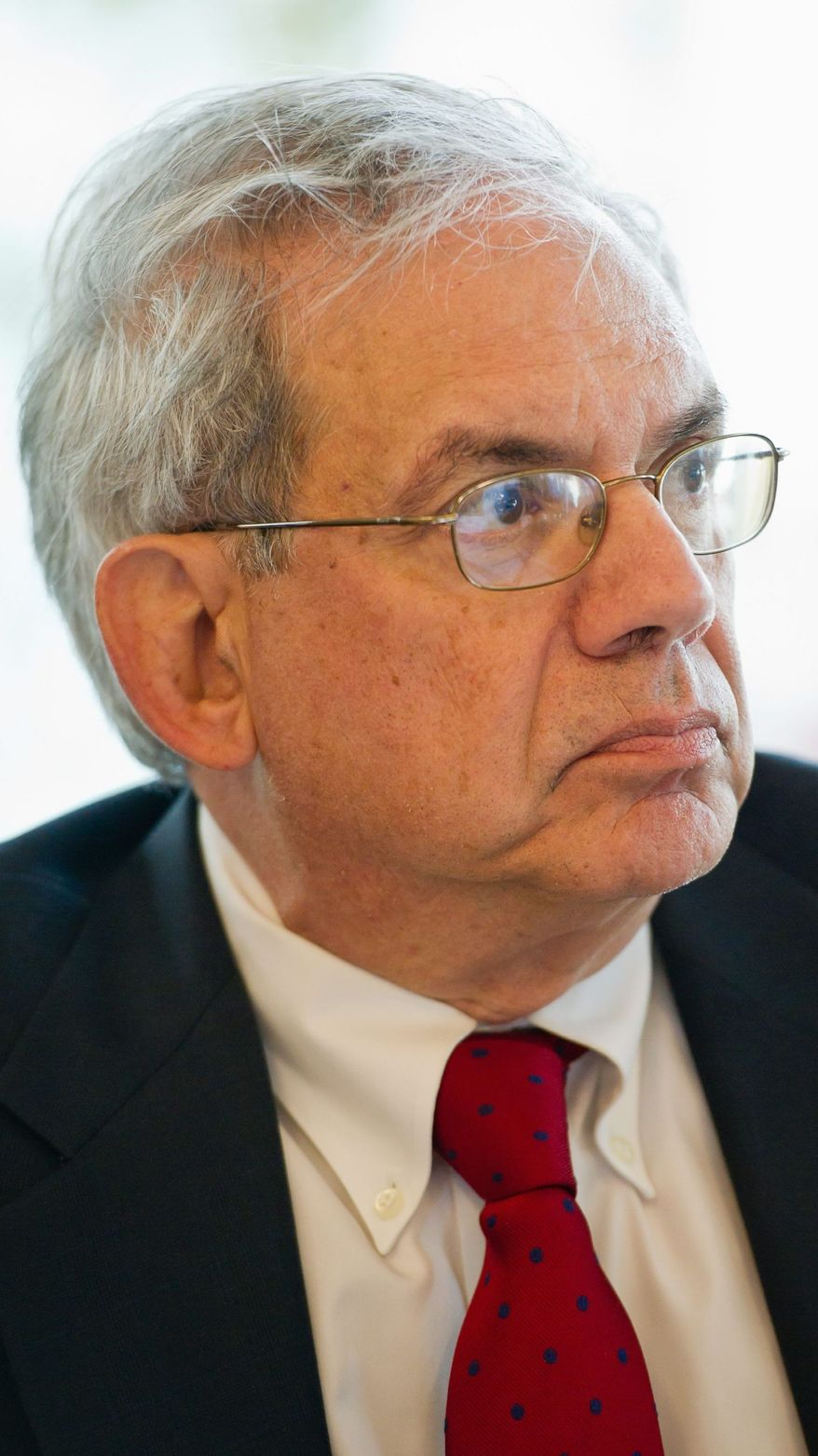 D.C. Attorney General Irvin B. Nathan (The Washington Times)
