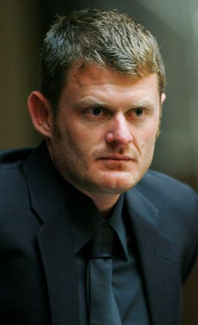 Cyclist Floyd Landis filed a whistleblower lawsuit saying former teammate Lance Armstrong defrauded the federal government by using performance-enhancing drugs and overseeing other riders doing the same, thereby violating the terms of a U.S. Postal Service sponsorship contract. (Associated Press)