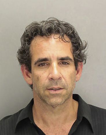 """This undated booking photo provided by the Miami-Dade Police Department, on Tuesday, Jan 29, 2013, shows Anthony Bosch. Major League Baseball says it is """"extremely disappointed"""" about a new report that says records from an anti-aging clinic in the Miami area link New York Yankees star Alex Rodriguez and other players to the purchase of performance-enhancing drugs. The Miami New Times said in a story on Tuesday that it had obtained files through an employee at a recently closed clinic called Biogenesis. The report said that the notes of clinic chief Bosch list the players' names and the substances they received, including human growth hormone and steroids. (AP Photo/Miami-Dade Police Department)"""