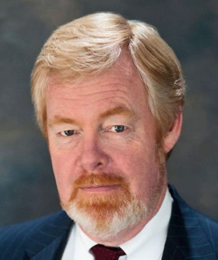 "L. Brent Bozell III, founder of the Media Research Center, was labeled a ""hater"" by Jonathan Collegio of Karl Rove's conservative super PAC American Crossroads."