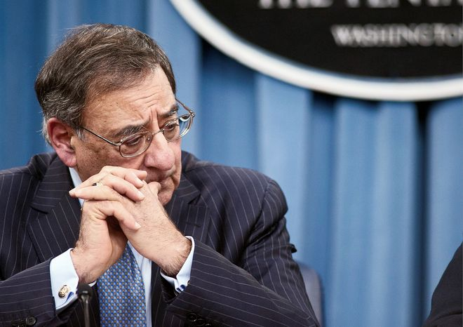 Defense Secretary Leon E. Panetta will testify to a Senate panel that hopes to get satisfactory answers Thursday to questions about the deadly attack in Benghazi, Libya. (Associated Press)
