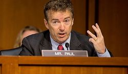 **FILE** Sen. Rand Paul, Kentucky Republican (Andrew Harnik/The Washington Times)