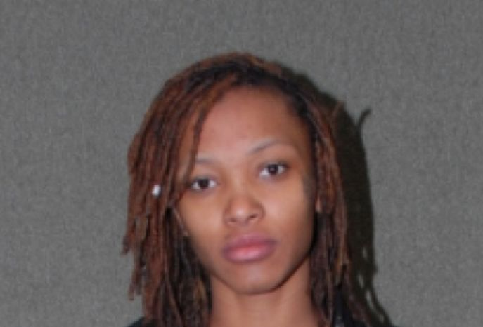Kailah Jameka Robinson (Courtesy of princegeorgescountymd.gov)