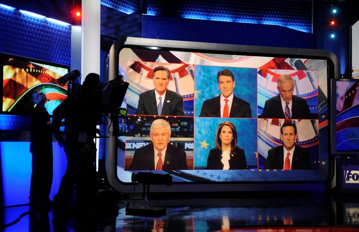 Fox News, a trusted source among conservatives, is among the net