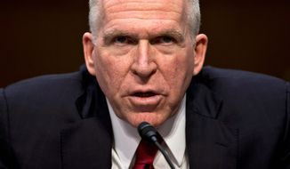 **FILE** John Brennan (Associated Press)