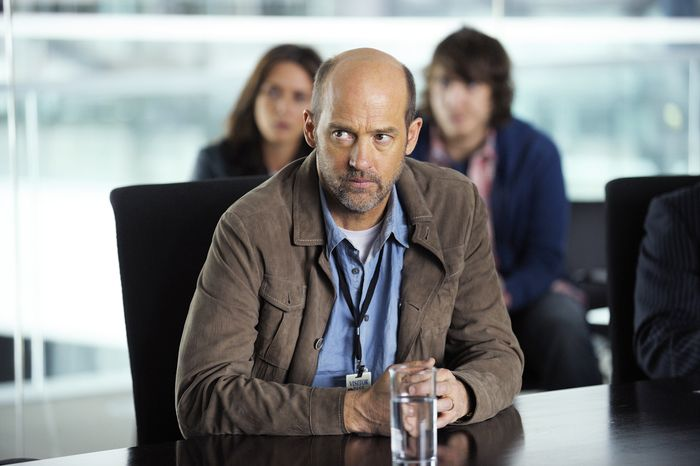 "Former 'ER' actor Anthony Edwards stars in the new television show ""Zero Hour,"" which premieres Thursday on ABC. ("
