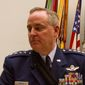 **FILE** Air Force Chief of Staff Gen. Mark Welsh III (Associated Press)