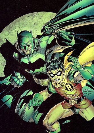 "**FILE** ""All Star Batman & Robin, the Boy"