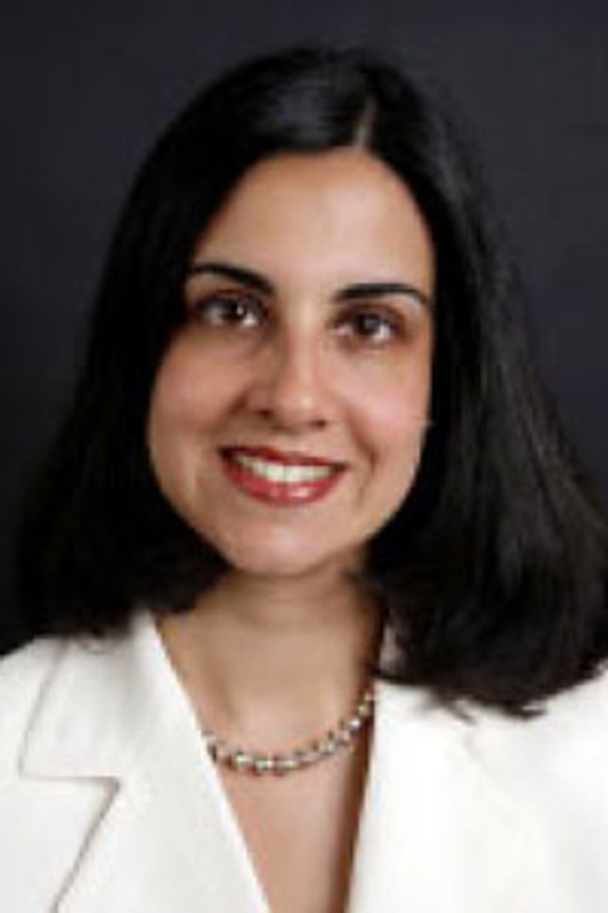 The Honorable Nicole Malliotakis, New York State Assembly