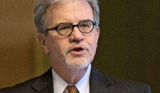 Sen. Tom Coburn, Oklahoma Republican (Associated Press)