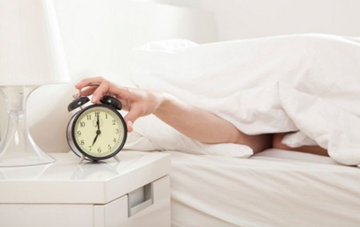 Daylight Savings Time can cause problems with work and sleep patterns, many say. (image from Better Slee
