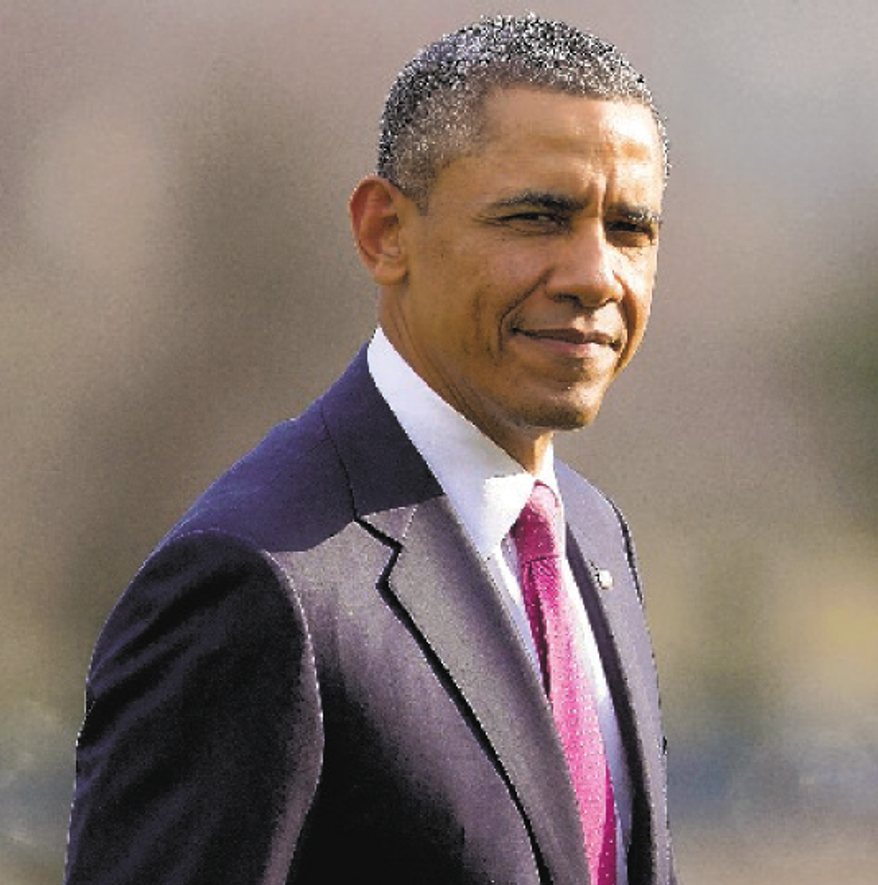 After wining and dining some Senate Republicans, President Obama is heading to Capitol Hill this week to try to make more friends in the GOP. (Associated Press)