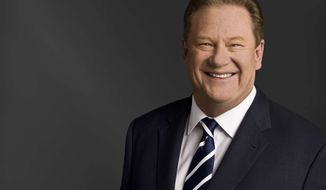 Ed Schultz (Associated Press/MSNBC) **FILE**