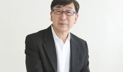 Japanese architect Toyo Ito, whose buildings have been praised for their fluid beauty and balance between the physical and virtual world, has won the 2013 Pritzker Architecture Prize, the prize's jury announced on Sunday, March 17, 2013. Mr. Ito is the sixth Japanese architect to receive the honor. (AP Photo/Courtesy of Toyo Ito and Associates, Architects, Yoshiaki Tsutsui)